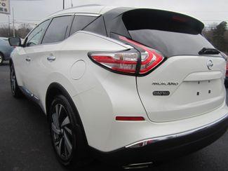 2015 Nissan Murano Platinum Batesville, Mississippi 12