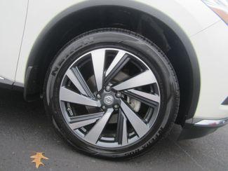2015 Nissan Murano Platinum Batesville, Mississippi 16
