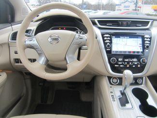 2015 Nissan Murano Platinum Batesville, Mississippi 23