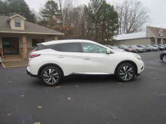 2015 Nissan Murano Platinum Batesville, Mississippi 3