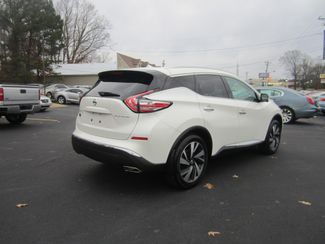2015 Nissan Murano Platinum Batesville, Mississippi 7