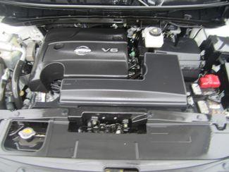 2015 Nissan Murano Platinum Batesville, Mississippi 40