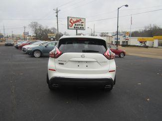 2015 Nissan Murano Platinum Batesville, Mississippi 5