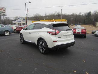 2015 Nissan Murano Platinum Batesville, Mississippi 6