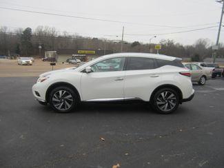 2015 Nissan Murano Platinum Batesville, Mississippi 2