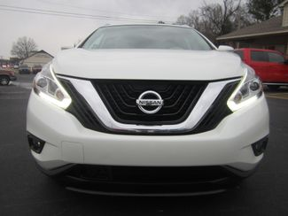 2015 Nissan Murano Platinum Batesville, Mississippi 10
