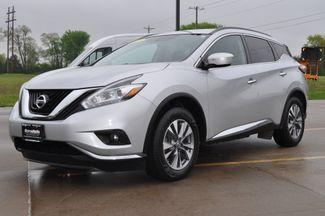 2015 Nissan Murano SV in Bettendorf/Davenport, Iowa 52722