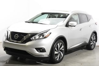 2015 Nissan Murano Platinum in Branford, CT 06405