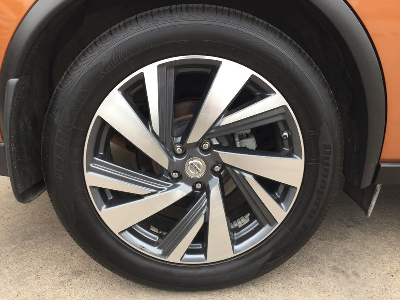 2015 Nissan Murano Platinum  Brownsville TX  English Motors  in Brownsville, TX