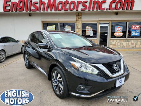 2015 Nissan Murano Platinum in Brownsville, TX