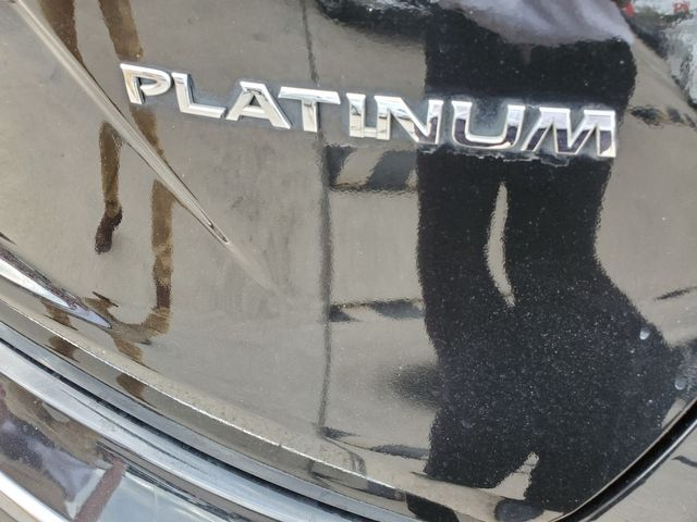 2015 Nissan Murano Platinum in Brownsville, TX 78521