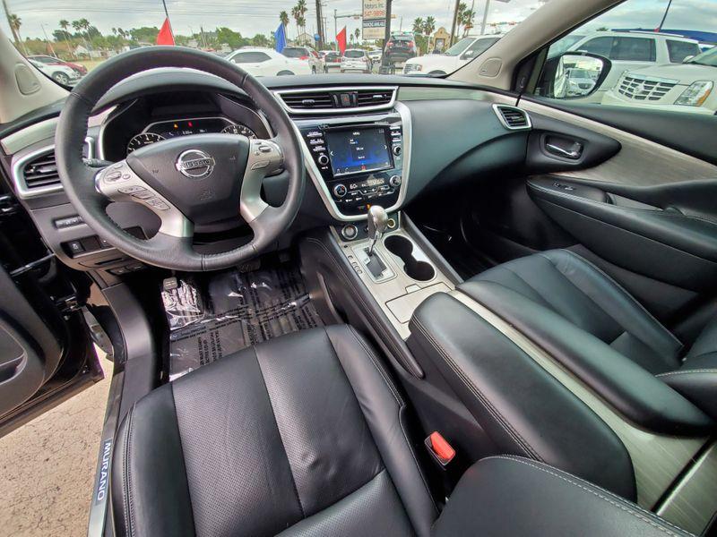 2015 Nissan Murano Platinum  Brownsville TX  English Motors  in Brownsville, TX