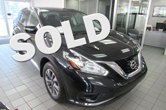 2015 Nissan Murano S Chicago, Illinois