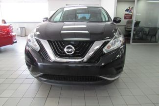 2015 Nissan Murano S Chicago, Illinois 1