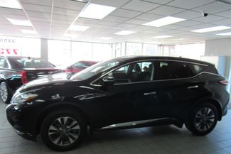 2015 Nissan Murano S Chicago, Illinois 5