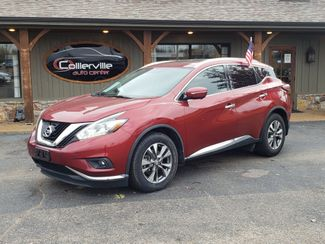 2015 Nissan Murano SL in Collierville, TN 38107