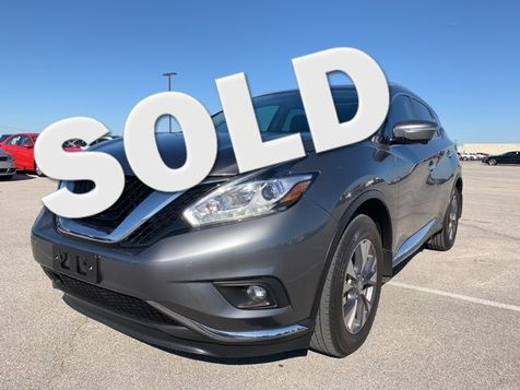 2015 Nissan Murano SL in Dallas