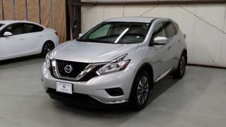 2015 Nissan Murano SV in East Haven CT, 06512