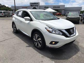 2015 Nissan Murano Platinum | Huntsville, Alabama | Landers Mclarty DCJ & Subaru in  Alabama