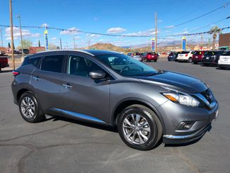 2015 Nissan Murano SL in Kingman, Arizona 86401