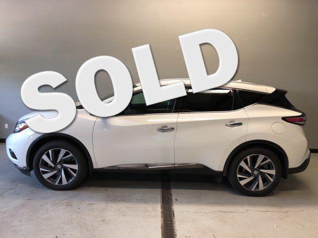 2015 Nissan Murano Platinum in Utah, 84041