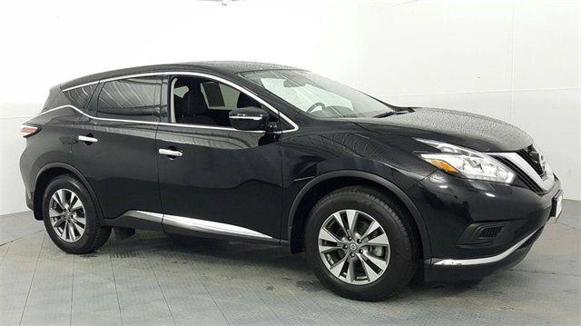2015 Nissan Murano SV in McKinney Texas, 75070