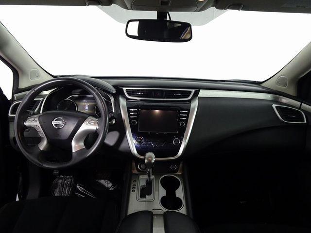 2015 Nissan Murano SV in McKinney, Texas 75070