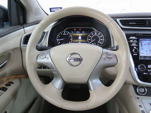 2015 Nissan Murano SL in McKinney, Texas 75070