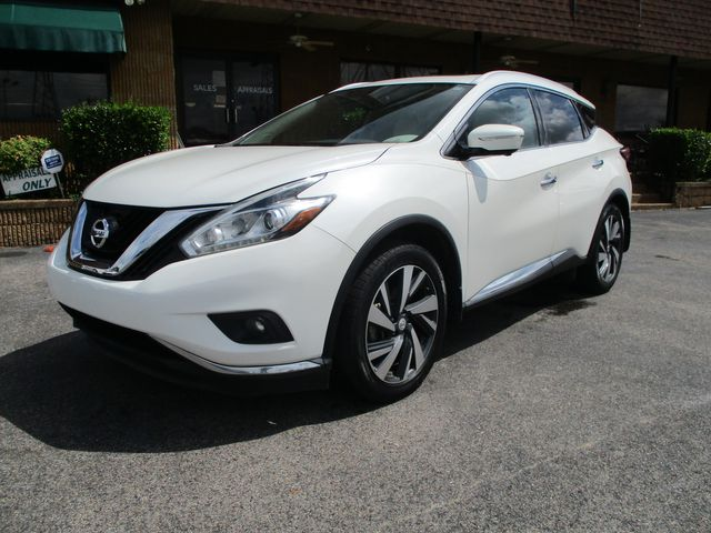 2015 Nissan Murano Platinum in Memphis, TN 38115