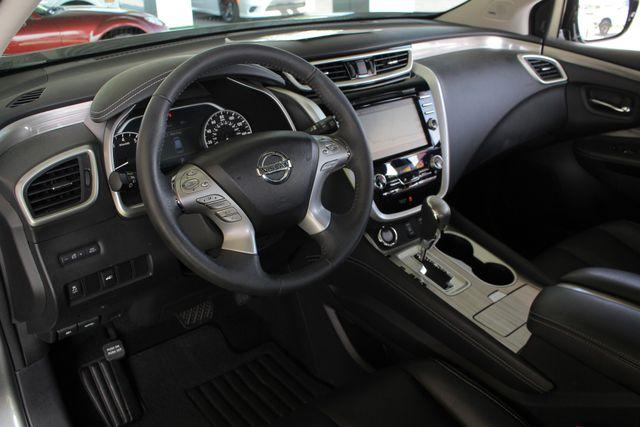 2015 Nissan Murano SL FWD - TECHNOLOGY PKG! Mooresville , NC 32