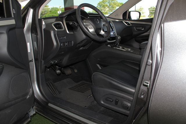 2015 Nissan Murano SL FWD - TECHNOLOGY PKG! Mooresville , NC 31
