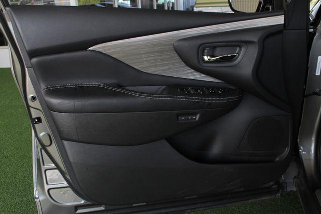 2015 Nissan Murano SL FWD - TECHNOLOGY PKG! Mooresville , NC 44