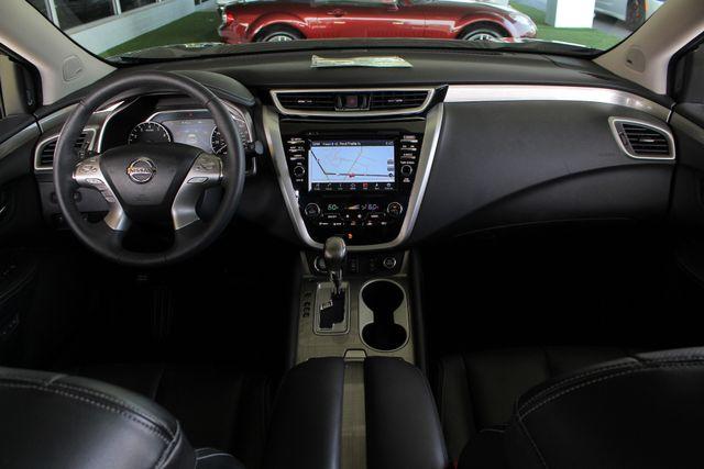 2015 Nissan Murano SL FWD - TECHNOLOGY PKG! Mooresville , NC 30