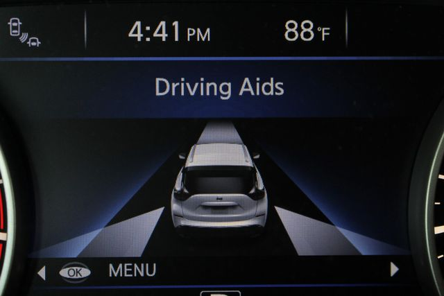 2015 Nissan Murano SL FWD - TECHNOLOGY PKG! Mooresville , NC 36