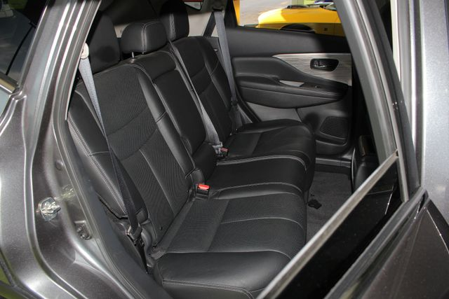2015 Nissan Murano SL FWD - TECHNOLOGY PKG! Mooresville , NC 13