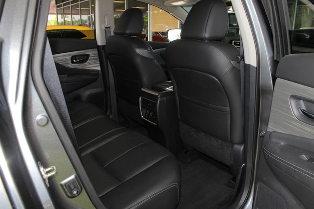2015 Nissan Murano SL FWD - TECHNOLOGY PKG! Mooresville , NC 43