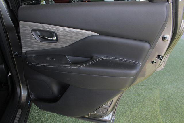 2015 Nissan Murano SL FWD - TECHNOLOGY PKG! Mooresville , NC 47