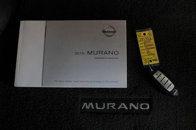 2015 Nissan Murano SL FWD - TECHNOLOGY PKG! Mooresville , NC 19