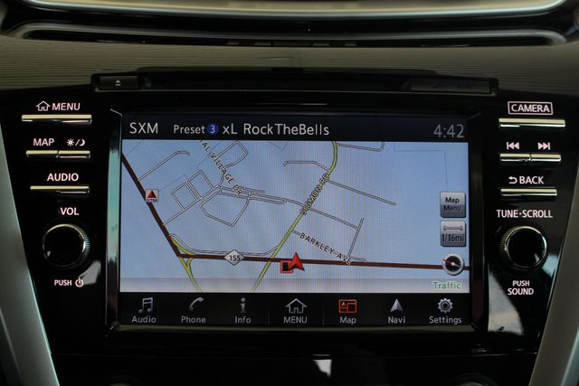 2015 Nissan Murano SL FWD - TECHNOLOGY PKG! Mooresville , NC 4