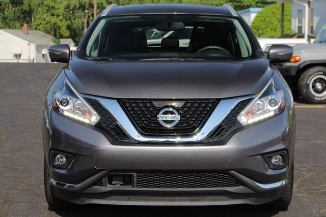 2015 Nissan Murano SL FWD - TECHNOLOGY PKG! Mooresville , NC 17