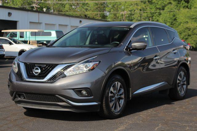 2015 Nissan Murano SL FWD - TECHNOLOGY PKG! Mooresville , NC 24