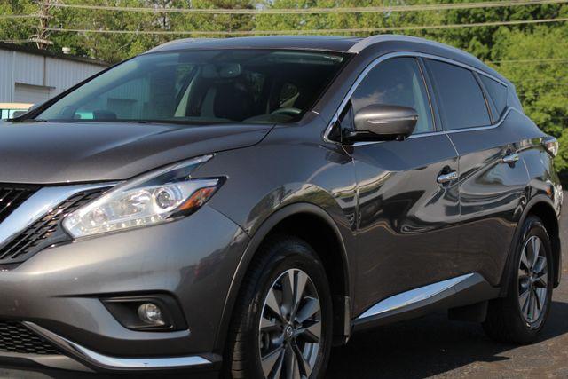 2015 Nissan Murano SL FWD - TECHNOLOGY PKG! Mooresville , NC 28