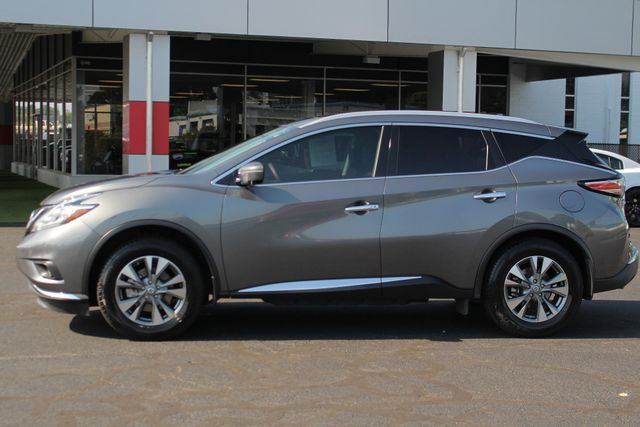 2015 Nissan Murano SL FWD - TECHNOLOGY PKG! Mooresville , NC 16