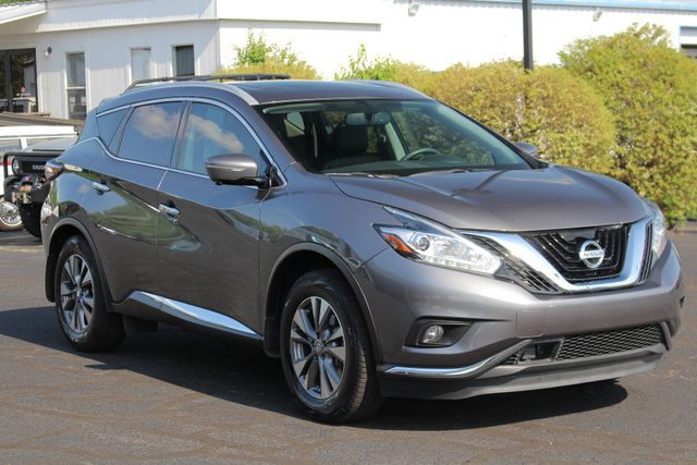 2015 Nissan Murano SL FWD - TECHNOLOGY PKG! Mooresville , NC 23