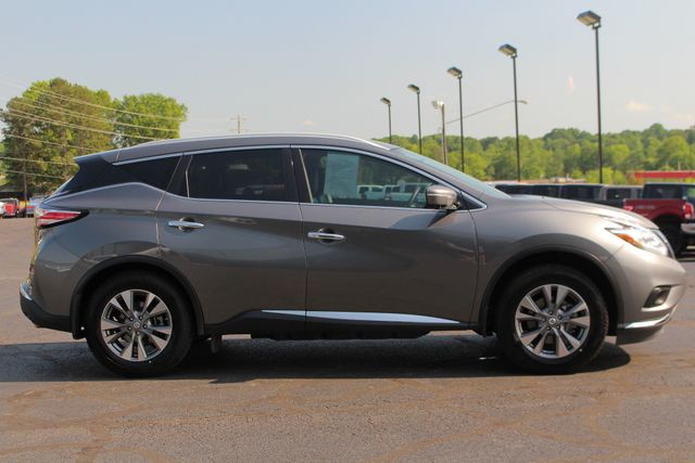 2015 Nissan Murano SL FWD - TECHNOLOGY PKG! Mooresville , NC 15