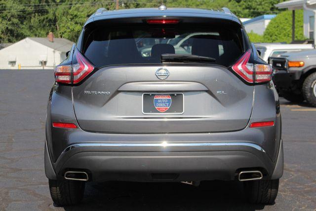 2015 Nissan Murano SL FWD - TECHNOLOGY PKG! Mooresville , NC 18