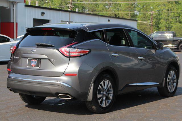 2015 Nissan Murano SL FWD - TECHNOLOGY PKG! Mooresville , NC 25