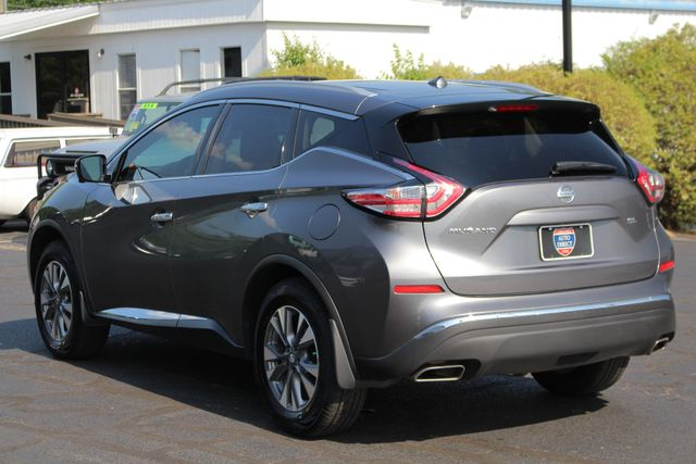 2015 Nissan Murano SL FWD - TECHNOLOGY PKG! Mooresville , NC 26
