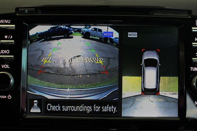 2015 Nissan Murano SL FWD - TECHNOLOGY PKG! Mooresville , NC 38