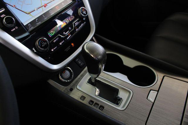 2015 Nissan Murano SL FWD - TECHNOLOGY PKG! Mooresville , NC 40